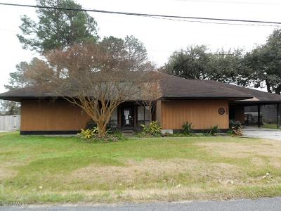 Lafayette Single Family Home For Sale: 209 Ole Colony Road