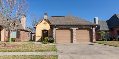 Youngsville Single Family Home For Sale: 219 Cedar Grove Drive