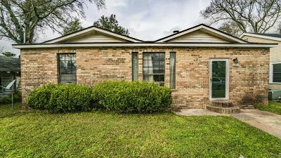 Lafayette LA Single Family Home For Sale: $48,900