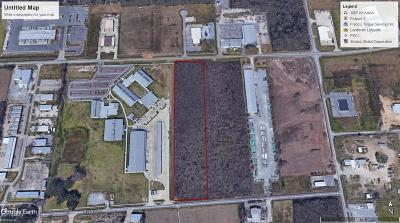 Lafayette Residential Lots & Land For Sale: 1805 W Willow Street