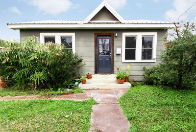 Lafayette LA Single Family Home For Sale: $129,500