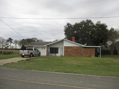 Ville Platte Single Family Home For Sale: 263 Natchitoches Drive