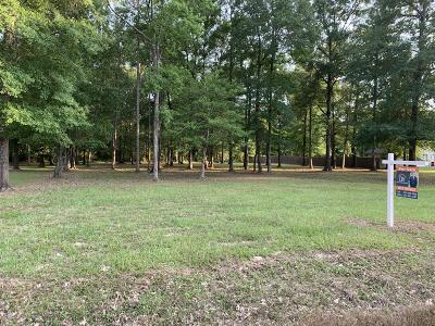Evangeline Parish Residential Lots & Land For Sale: Tbd Huckleberry Lane