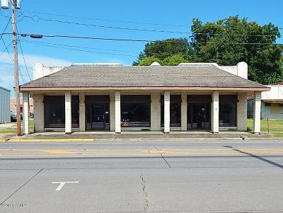 Acadia Parish Commercial For Sale: 211 S Adams Avenue