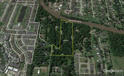 Lafayette Residential Lots & Land For Sale: 98 Burdin Road