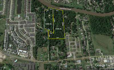 Lafayette Residential Lots & Land For Sale: 100 Burdin Road