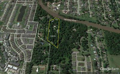 Lafayette Residential Lots & Land For Sale: 102 Burdin Road