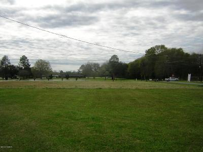 Mamou Residential Lots & Land For Sale: Acadian Street