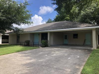 Lafayette  Single Family Home For Sale: 413 Quail Drive