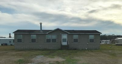 St. Martinville Single Family Home For Sale: 1068 Sugar Creek Road