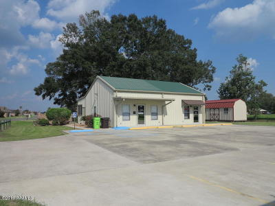 St Martin Parish Commercial For Sale: 648 S Belle Circle