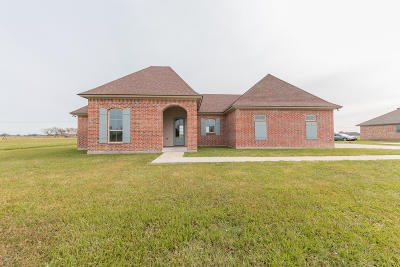 St Martinville, Breaux Bridge, Opelousas Single Family Home For Sale: 149 Critter Creek