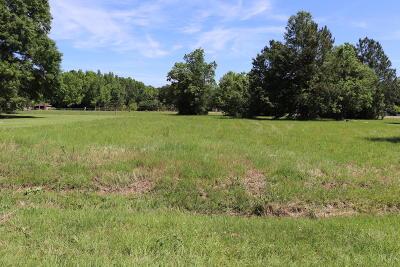 Residential Lots & Land For Sale: Tbd Willow Glenn Lane