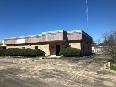 Jefferson Davis Parish Commercial For Sale: 430 Roberts Avenue