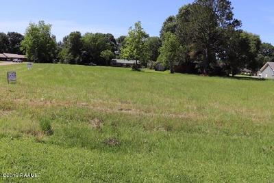 Sunset LA Residential Lots & Land For Sale: $9,800