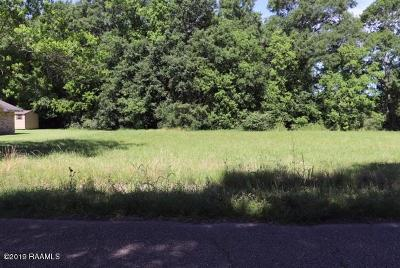 Sunset LA Residential Lots & Land For Sale: $10,125