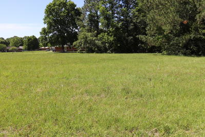 St Landry Parish Residential Lots & Land For Sale: Tbd Pershing Hwy