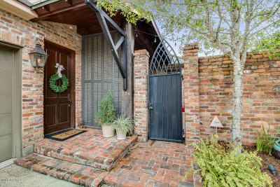 River Ranch Single Family Home For Sale: 234 Annunciation Street