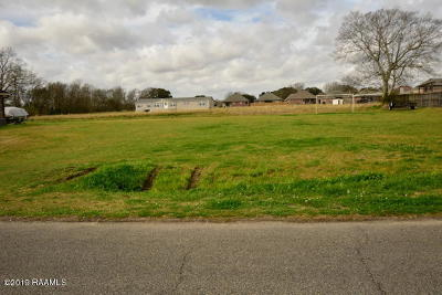 Lafayette Residential Lots & Land For Sale: 110 Country Garden Lane