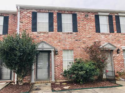 Lafayette Rental For Rent: 557 Tracy Circle