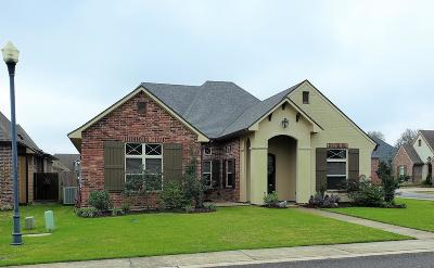 Youngsville Rental For Rent: 100 Flora Springs Drive