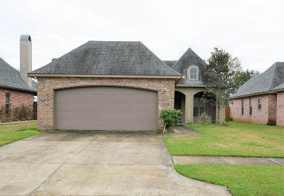 Youngsville Single Family Home For Sale: 210 Red Cedar Lane