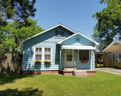 Lafayette  Single Family Home For Sale: 311 Randolph Drive