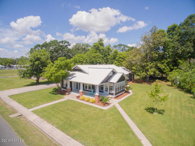 Breaux Bridge Single Family Home For Sale: 412 Martin Street