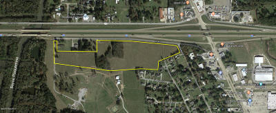 Crowley Residential Lots & Land For Sale: 00 V F W Drive