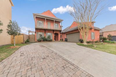 River Ranch Single Family Home For Sale: 109 Worth Avenue