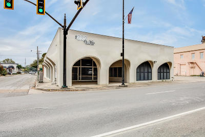 New Iberia Commercial For Sale: 222 E Main Street