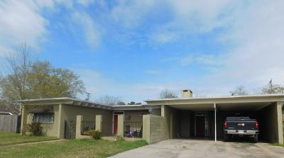 Opelousas LA Single Family Home For Sale: $215,000