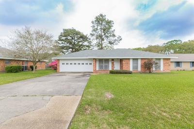 Lafayette  Single Family Home For Sale: 109 Tulip Street