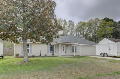 Lafayette  Single Family Home For Sale: 115 Bickerton Drive