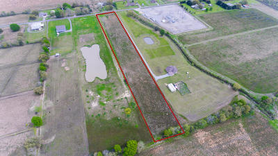 Residential Lots & Land For Sale: 9228 Romules Road