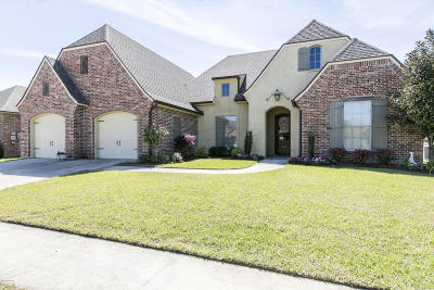 Broadmoor Terrace, Walkers Lake Single Family Home For Sale: 102 Huttingtower Lane