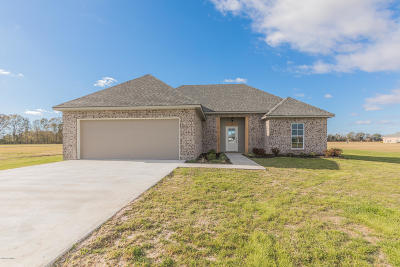 Church Point Single Family Home For Sale: 217 Country Meadows