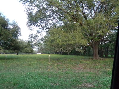 Vermilion Parish Residential Lots & Land For Sale: 5031 Woodlawn Road