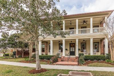 Lafayette  Single Family Home For Sale: 306 Founders Street