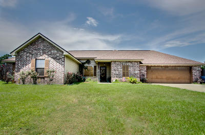 Sunset Single Family Home For Sale: 130 Squirrel Lane