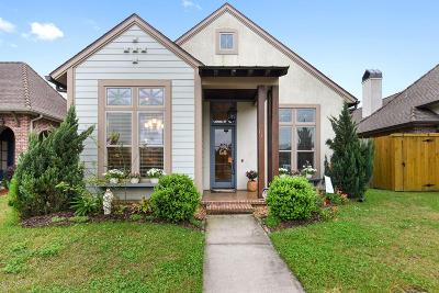 Lafayette  Single Family Home For Sale: 111 Calera Boulevard