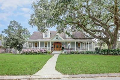 Lafayette  Single Family Home For Sale: 115 Bernice Avenue