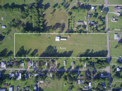 Breaux Bridge Farm For Sale: 1086 Saltmine Highway