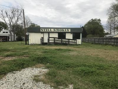 St Martin Parish Commercial For Sale: 1005 S Main