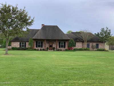 Lafayette  Single Family Home For Sale: 169 E Edith Road Road