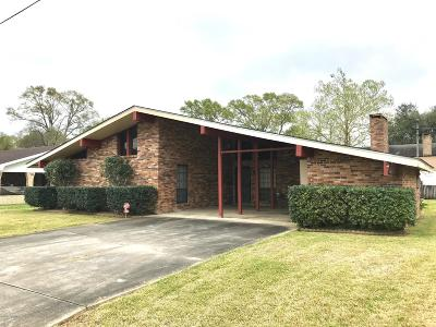 Lafayette  Single Family Home For Sale: 100 Norman Drive