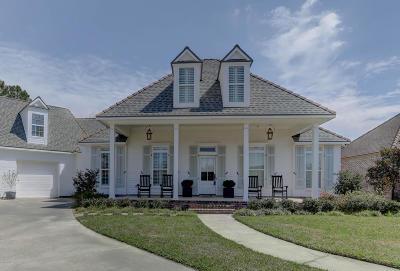 Lafayette  Single Family Home For Sale: 102 Mount Hope Avenue