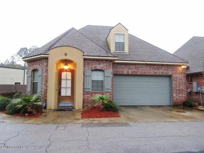 Lafayette Rental For Rent: 114 Woodbranch Court