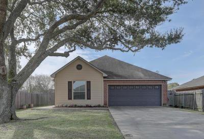 Lafayette  Single Family Home For Sale: 202 Sleepy Hollow Drive