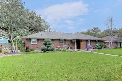 Lafayette  Single Family Home For Sale: 414 Kim Drive